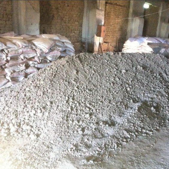 Ittefaq Clay Tiles Industry Pakistan